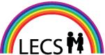 Liga pentru Educatie, Cultura si Sport (LECS) Retina Logo